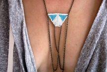Weave My Bead / by Brooke Dammann