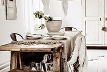 Interiors / by Haute and Rebellious