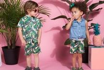 The Kiddie Section / All about kids and their style.  / by HuffPost Style