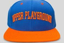 Headwear / Upper Playground Headwear / by Upper Playground