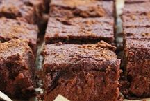 Clean cheat brownies