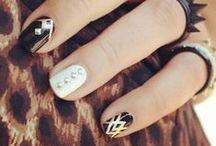 NAILS / Lindos diseños para uñas / by Ana Wagner