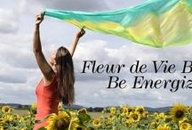Fleur de Vie Testimonies  / by Fleur de Vie Cosmetics