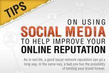 Social Media Marketing / Social Media and Social Media Marketing tips for your Business / by Reach Marketing