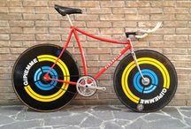 Bike beauties