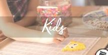 :: KIDS :: / Topics for preschoolers to 5th graders