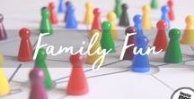 :: FAMILY FUN :: / Houston Moms Blog shares family fun activities and events around town.
