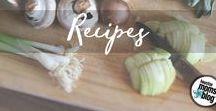:: RECIPES :: / Houston Moms Blog's favorite family recipes.