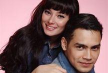 Indonesian celebrities / indonesian celebrities @Cita Cinta Magazine we love