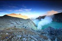 We Love Indonesia  / Destinations in Indonesia