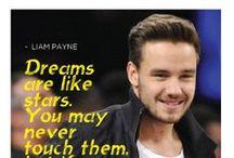 Fun Quotes / celeb quotes that inspire us