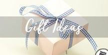 :: GIFT IDEAS :: / Houston Moms Blog's BEST gifts for the special people in your life.