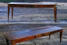 Tables / French antique tables, Farmhose tables and many more. http://www.lantiques.com/index.php/categories/antique-tables
