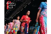 Fashion Week / London, New York, Paris... also Jakarta!