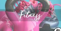 :: FITNESS :: / Health and fitness brought to you by Houston Moms Blog.