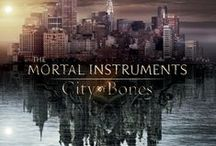 The Mortal Instruments Fanart collection / I've gathered fanarts from everywhere and put the ones I like the most.