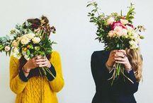 Jolies fleurs !