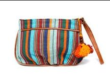Ethical Handmade Bags & Clutches: India Fair Trade / India is estimated to have a third of the world's poor. Almost one-third of India's population lives below the international poverty line (living on less than $1.25US a day), while more than two-thirds live on less than $2.0US a day. Most of India's poor live in rural areas. We carry jewellery and accessories from Mata Traders, Raven + Lily, and Handmade Expressions. All pieces are ethically produced by fairly paid artisans in India.