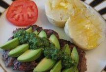 Healthy food / Good Food