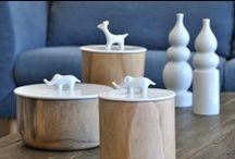 Little bits and bobs that make all the difference / Explore our treasure trove of accessories and accents that will add that extra special something to your home. My Brother Albert