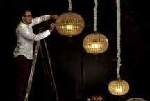 See the light / Whether you are looking to set the mood, brighten up a room or add character to a space, we've got everything from desk lamps to chandeliers, just take a look.  My Brother Albert.