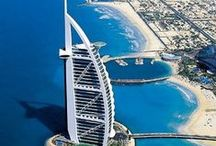 Dubai is my Home / by Sarah ElRafie