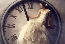 Wedding Dresses / What kind of wedding dress you decide on sets the mood for the entire wedding.