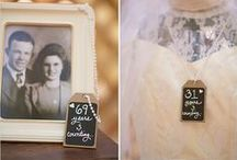 Vintage Wedding ideas. and more / Vintage and Victorian ideas for Weddings