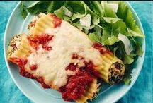 Italian Recipes / Our favourite Italian-inspired recipes featuring chicken. / by Canadian Chicken