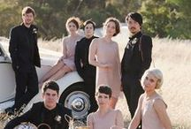 Hipster, BoHo & Indie Wedding Ideas. / Inspirational ideas for your Hipster, BoHo & Indie Wedding