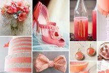 Wedding Color Palettes Ideas / Color palettes to consider.  Ideas and real weddings