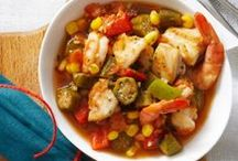 Soup & Stew Recipes / Comforting soups and stews featuring chicken. / by Canadian Chicken