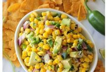 Side Dishes / Find the perfect sides to pair with chicken. / by Canadian Chicken