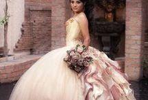 Quinceanera Dresses,  Vestidos de quinceañera / Quince Años. That special dress for that special girl.  Her 15th Quinceanera dress.  Ese vestido especial para esa chica especial. Su vestido de quinceañera 15a.