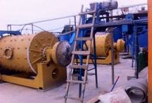 Ball Mill / This board is all about the equipment Inca One uses in Ore Processing