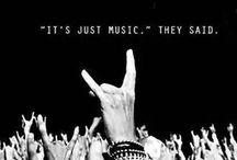 Music :-)
