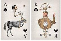 Poker & Cards