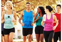 Running & Endurance