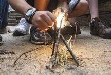 Survival & Orienteering
