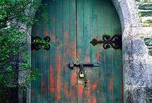Front Door Fancy
