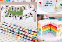 Kids Birthday / Idea for Kids children birthday party