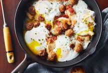 Breakfast / Brunch Recipes / by Canadian Chicken