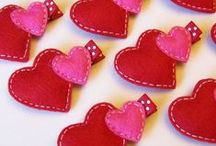 Valentine's Day / Cards, Gifts, DIY projects for your Valentine's.