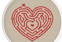 Cross Stitch for Children and Me