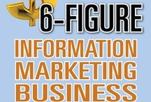Internet marketing / Learn how to sell with online newsletters, e-mail marketing, lead magnets, landing pages, online ads, and web sites.