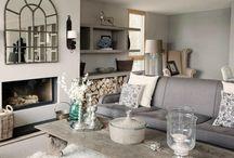 Home Decor - Living Room/Lounge