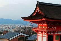 Japan Travelguide (The hangry Stories) / Reisetipps für euren Japan-Urlaub von thehangrystories.com