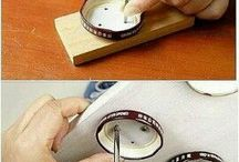 Idées bricolage