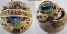 julD ceramics / ceramics, pottery