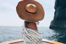ÉTÉ / #sun #summer #ete #plage #soleil #inspiration